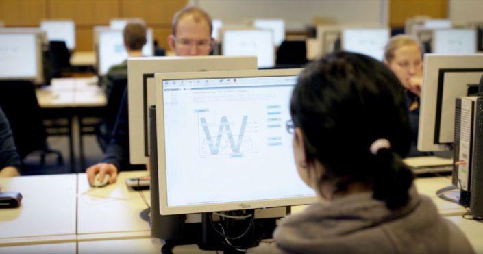 LPLUS Praxisbericht – Das Testcenter der Universität Bremen